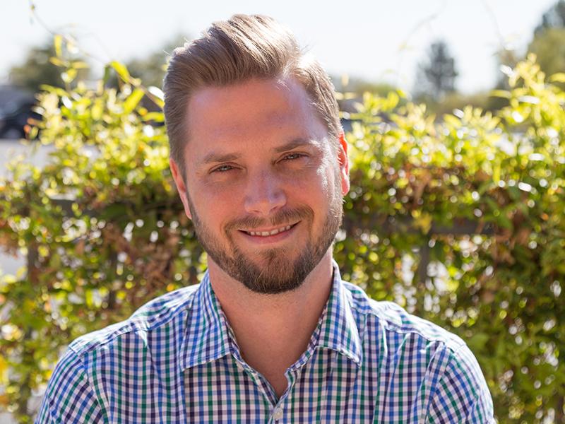 Josh Koop
