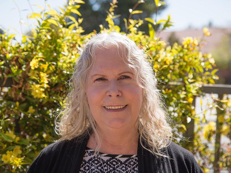 Lynn Baumann