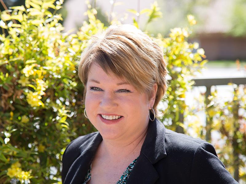 Melinda Hixon